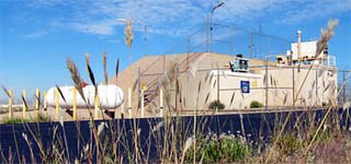 Low Dose Rate Irradiation Facility at Sandia National Laboratories